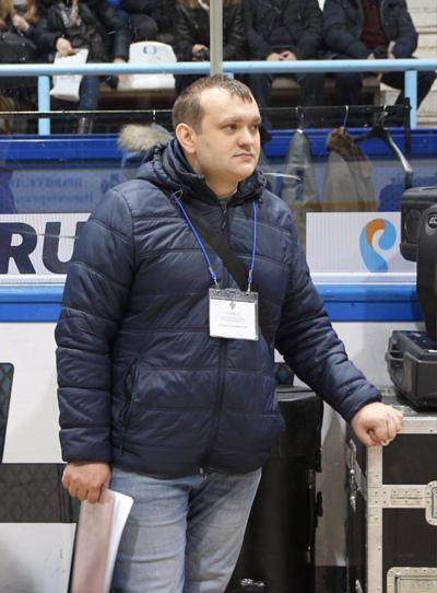 Андрей Кербс, Новосибирск