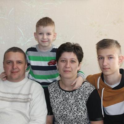Александр Патеюк, Олтуш