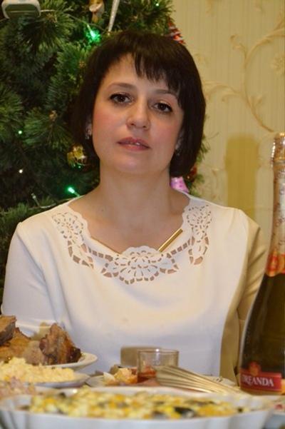 Наталия Садовник(Пономарева), Запорожье