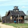 Часовни Тигинского поселения