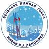 Вечерняя лыжная гонка имени В.А. Лапонова