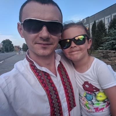 Олександр Гордійчук, Новоград-Волынский