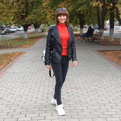 Виктория Курта, Киев
