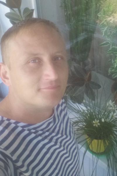 Александр Юрьевич, Северодонецк