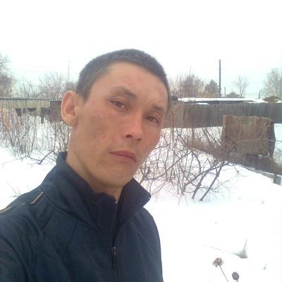 Арман Сандыбаев, Москва