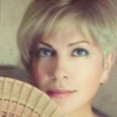 Елена Фёдорова, Могилёв