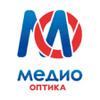 МедиО оптика и Мария Мартынова