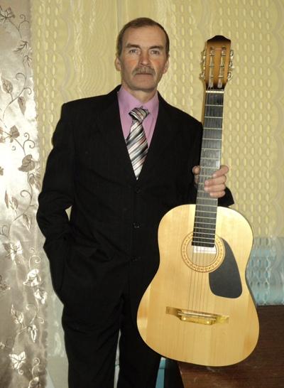 Михаил Садиков