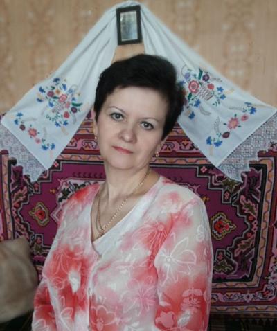 Tamara Govorova, Livny