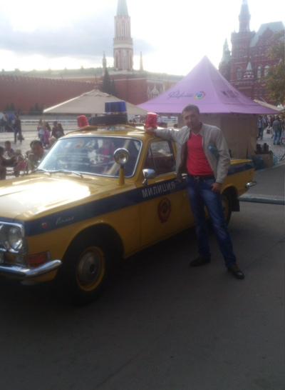 Stas Zaytsev, Yekaterinburg