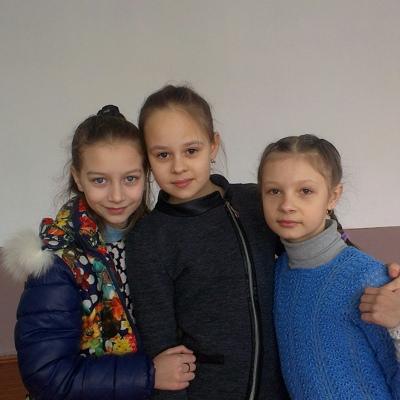 Юлiя Лiвшун, Иванополь