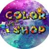 ✮ Color Shop ✮  аниме-магазин