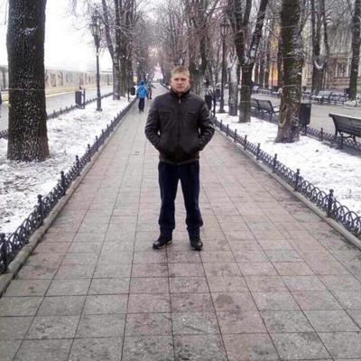 Коля Онищенко, Николаев