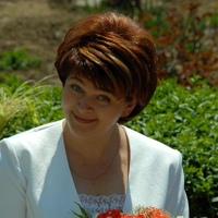 ОксанаЕгорова-Демченко