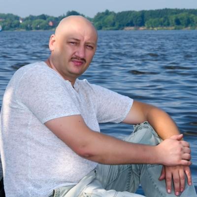 Валерий Дремин, Химки