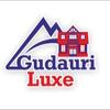 Gudauri LUXE / Гудаури Люкс. Горнолыжный курорт
