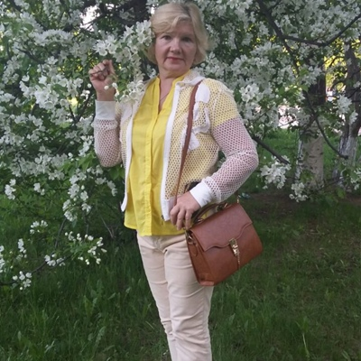 Елена Широких, Урай
