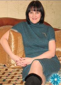 Marina Mayorova, Москва