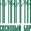 Сосновый Бор Ачинск