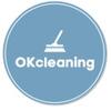 """""""Okcleaning"""" - Профессиональная уборка"""