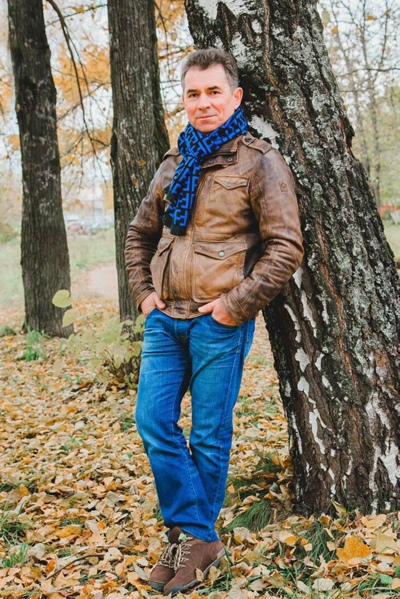 Владимир Головин, Ува