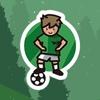 Футболика   Детский футбол ТЦ Меркурий