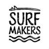 Surfmakers. Школа серфинга.