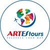 Путешествия c ARTES