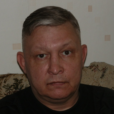 Андрей Рогожин, Красноярск