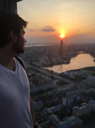 Денис Сиренко