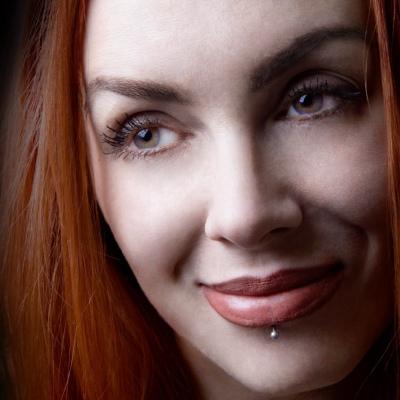 Tatyana Paskanova-Churina, Moscow