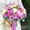 Свадебный букет невесты, Флористика, Декор,Минск