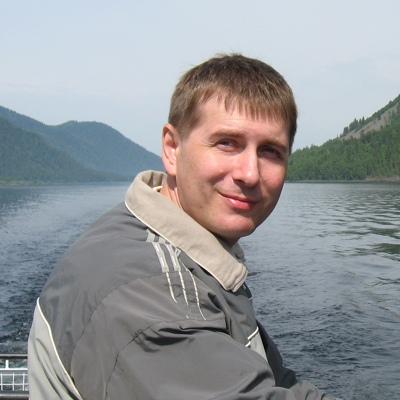 Константин Мягченко, Новосибирск