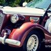 Лимузин Вояж. Свадьба Оренбург. Авто на свадьбу