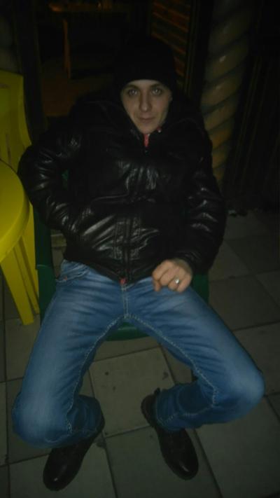 Sergei Cherepchenko, Вольнянск