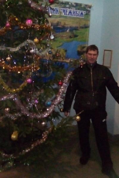 Вячеслав Лихошва, Днепропетровск (Днепр)
