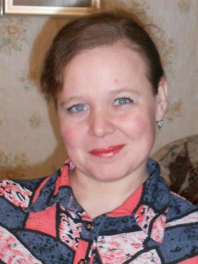 Елена Крайнова