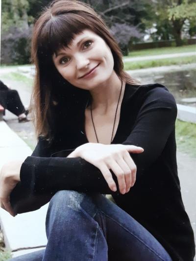 Марина Матвеева, Екатеринбург