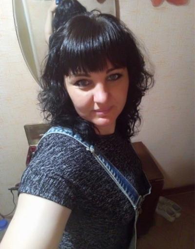Галина Клейн