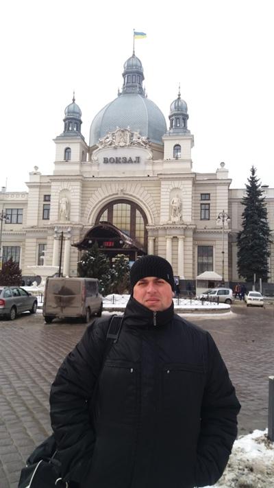 Валера Миколаенко, Вольнянск