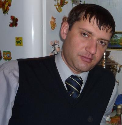Михаил Зайцев, Пенза