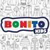BONITO KIDS - детская одежда оптом, Москва.