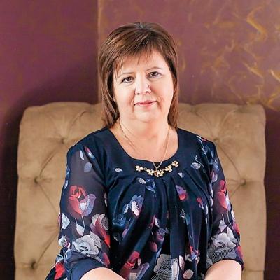 Марина Чиненова, Златоуст