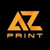 Типография AZ Print | Печать Сувениры Тольятти