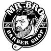 MR.BRO BARBERSHOP Санкт-Петербург