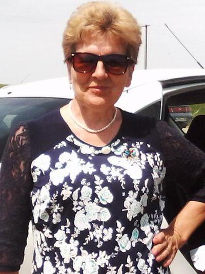 Lyudmila Gosteva