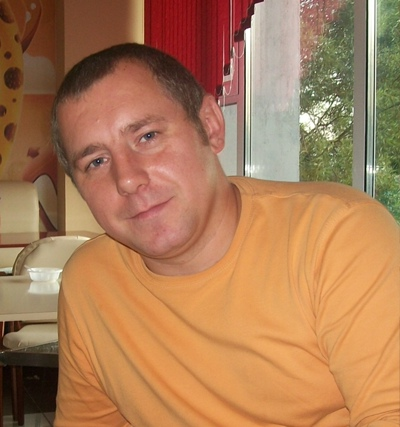 Дмитрий Бугаев, Пинск