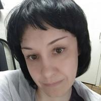 Ольга Настенко, Лисаковск