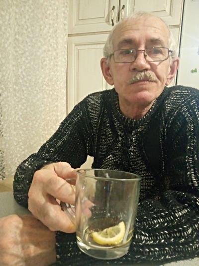Александр Пресный, Пинск