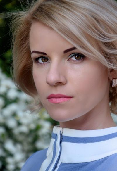 Анастасия Селиванова, Донецк